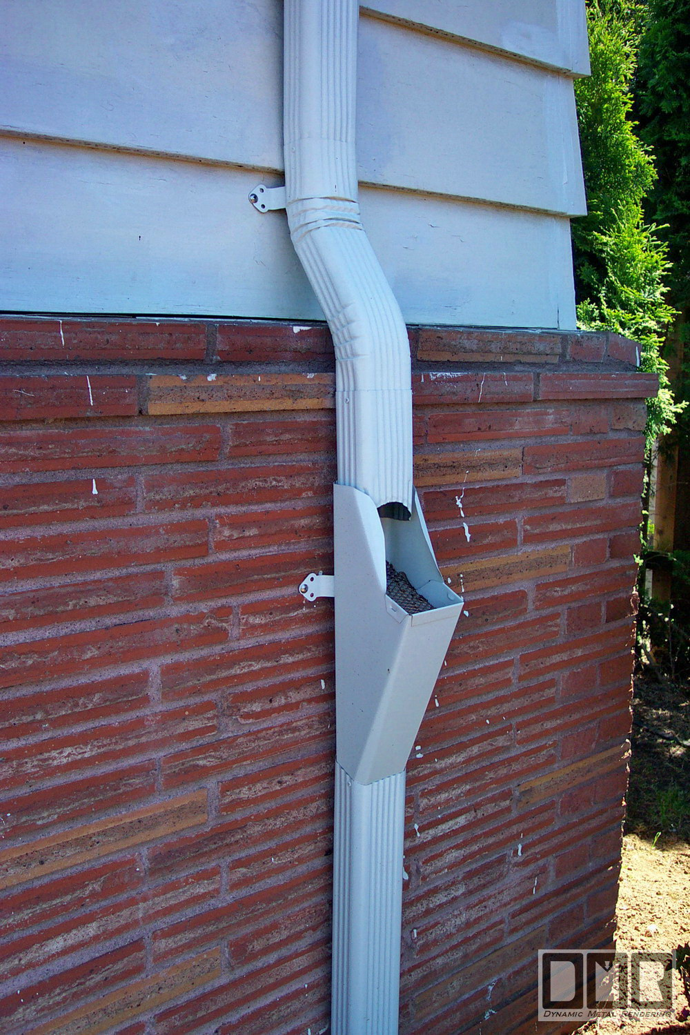 Dmr Gutters Gamenara Gutter Work Photopage