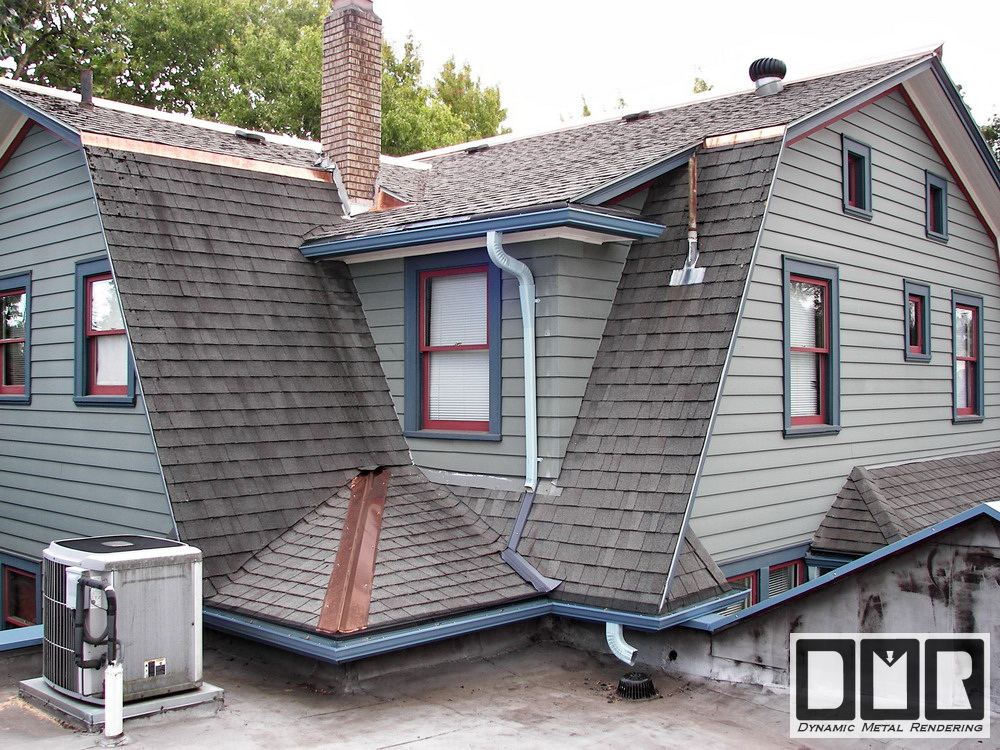 DMR Gutters Compliments & Referrals Page