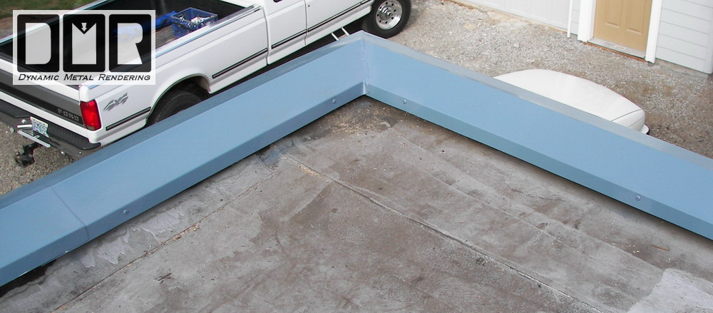 Dmr Gutters Anderson Aluminum Gutter And Downspout Photopage