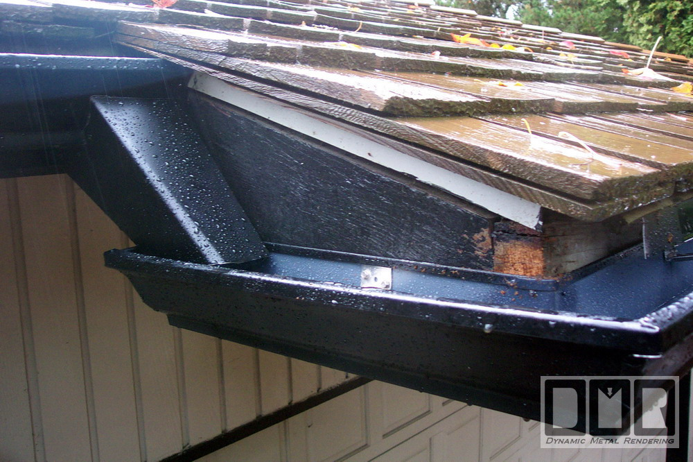 Dmr Gutters Prudhomme Aluminum Gutter And Downspout Photopage