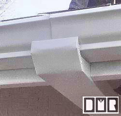 Dmr Gutters Downspout Comparison Page