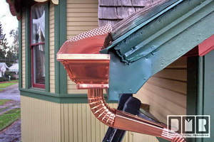 Dmr Gutters Custom Fascia Work Photopage