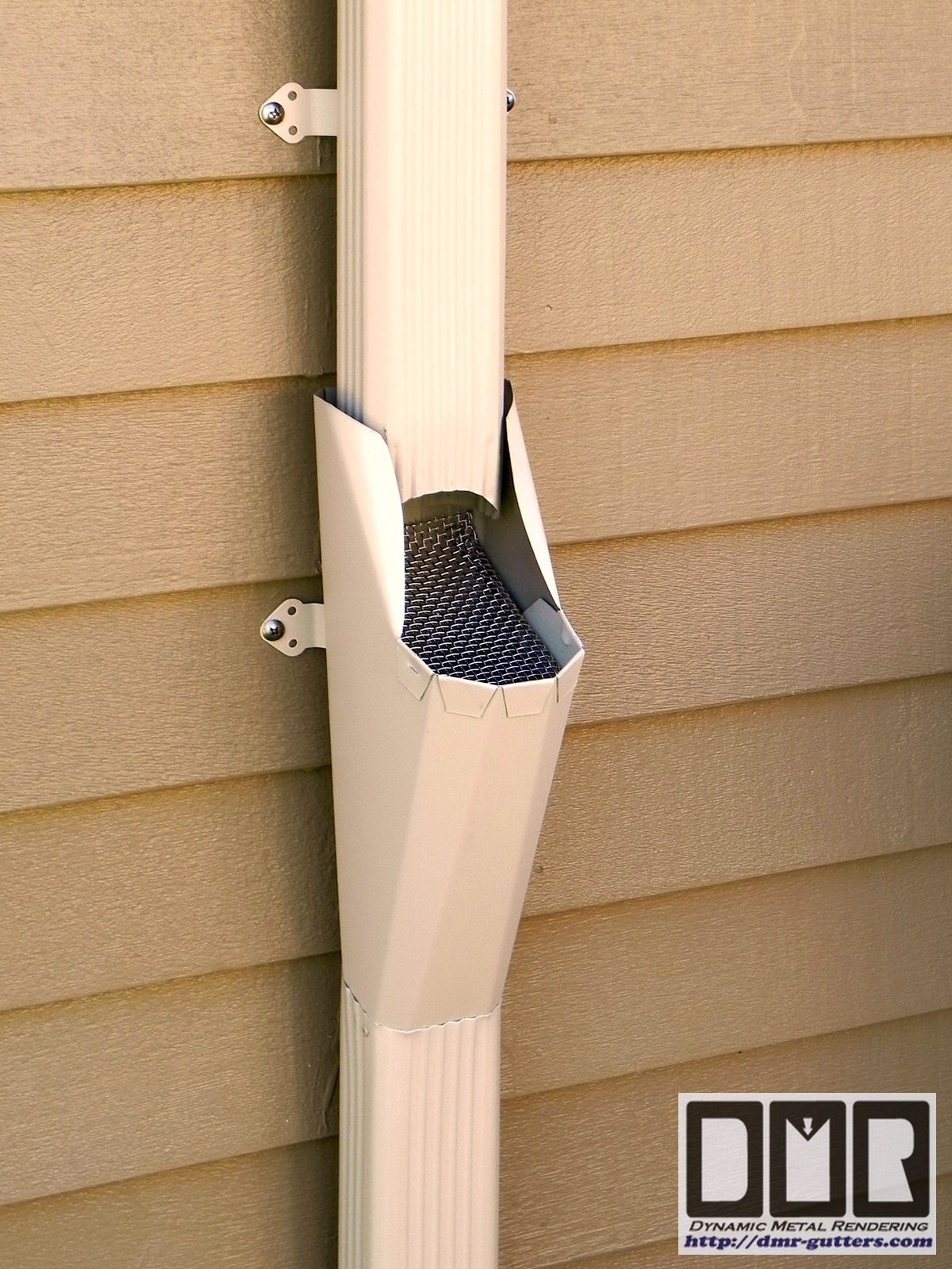 Dmr Gutters Company Profile Page