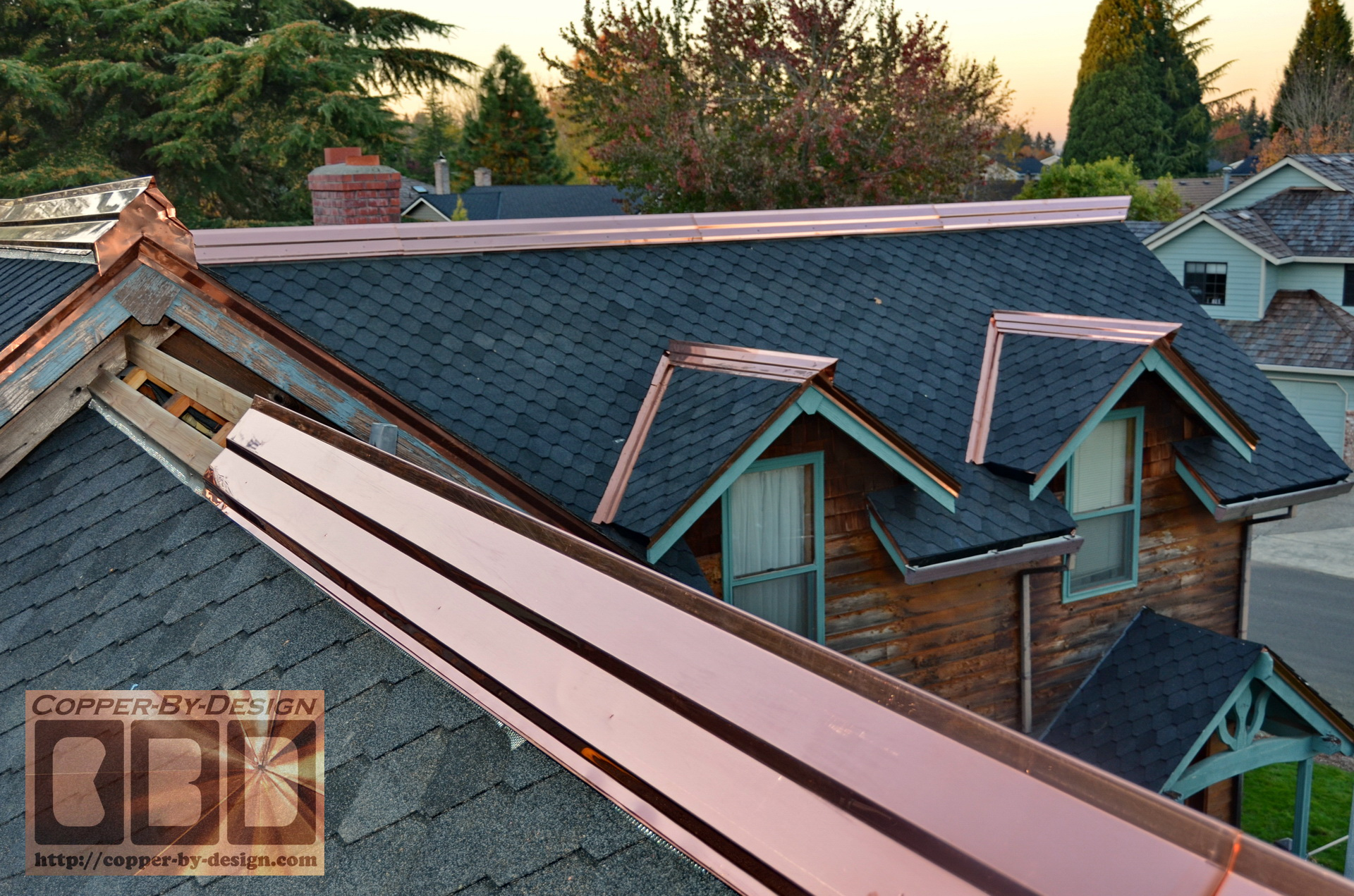 Dmr Gutters Local Parts Delivery Page