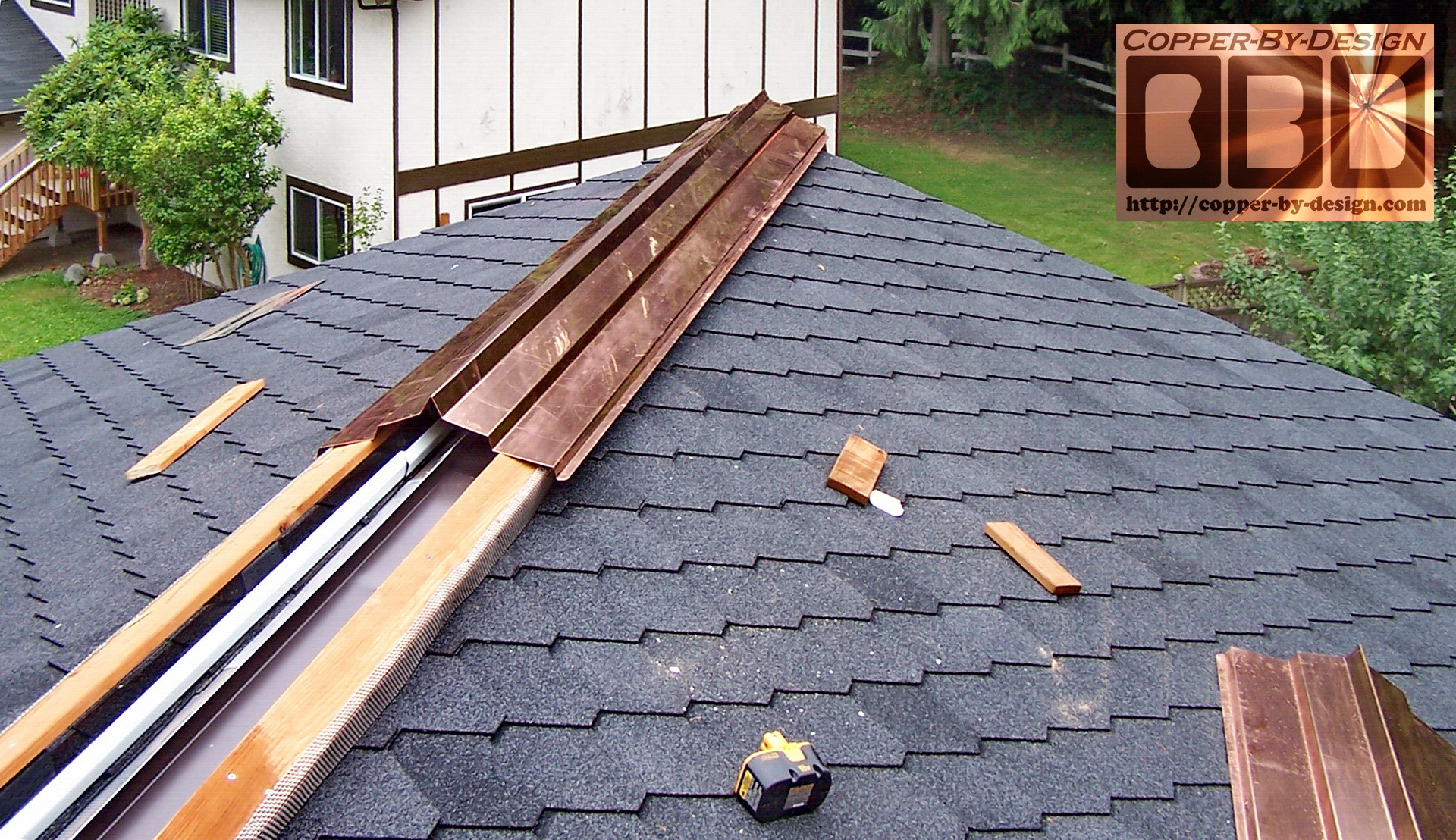 Dmr Gutters Moss Treatment Amp Control Service Page