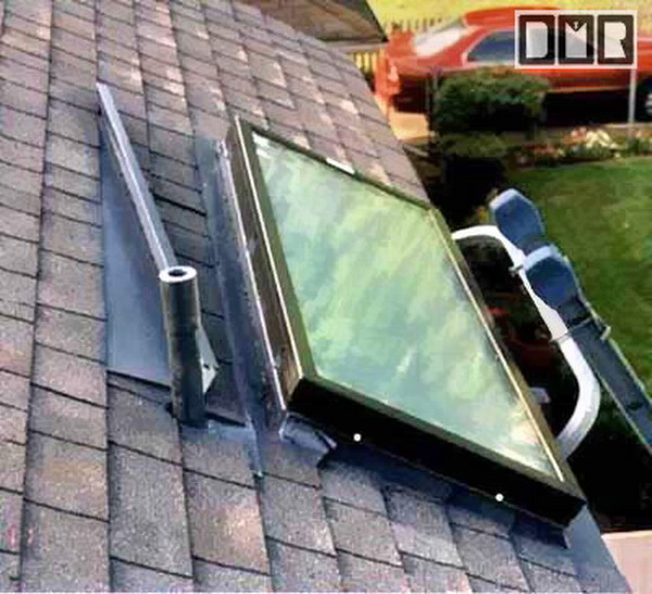 Vent Skylights San Diego Products To Cover Skylights