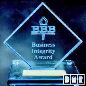 1999 Better Business Award